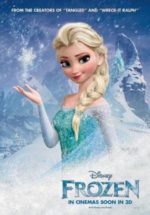 Die Eiskönigin - Völlig unverfroren 1020x1457