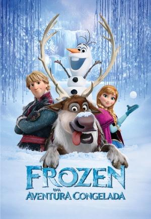Frozen 500x723