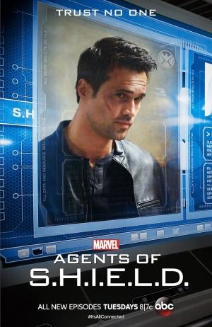 Agents of S.H.I.E.L.D. 800x1232
