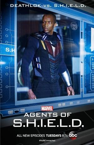 Agents of S.H.I.E.L.D. 1247x1920