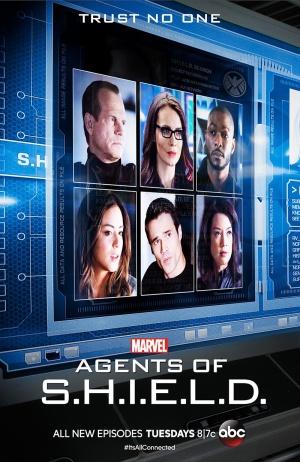 Agents of S.H.I.E.L.D. 800x1233