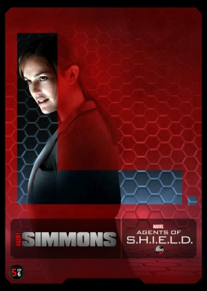 Agents of S.H.I.E.L.D. 750x1050