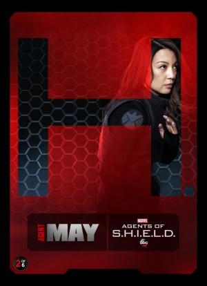 Agents of S.H.I.E.L.D. 788x1088