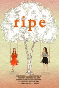 Ripe poster