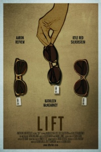 Lift poster