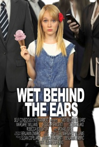 Wet Behind the Ears poster