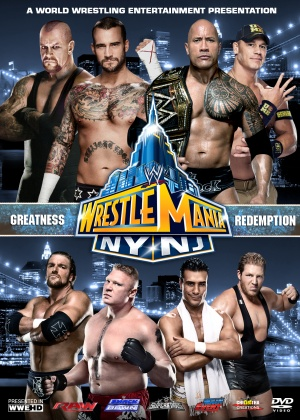 WrestleMania 29 1514x2119