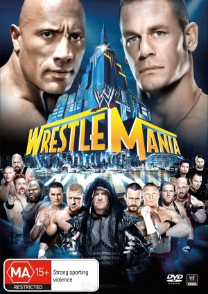 WrestleMania 29 1133x1600