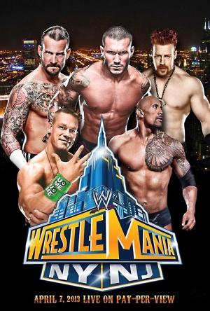 WrestleMania 29 734x1087