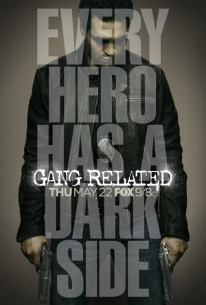 Gang Related 1114x1650