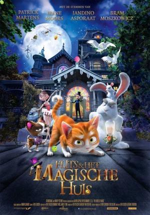 Das magische Haus 1432x2048