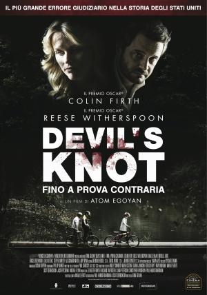 Devil's Knot 3308x4724