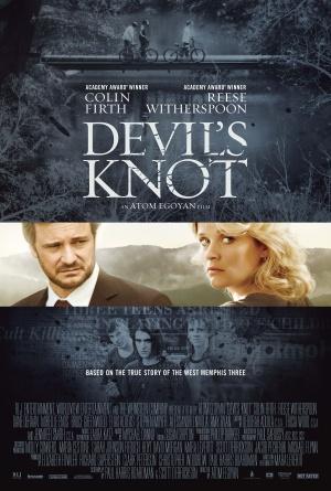 Devil's Knot 2400x3557