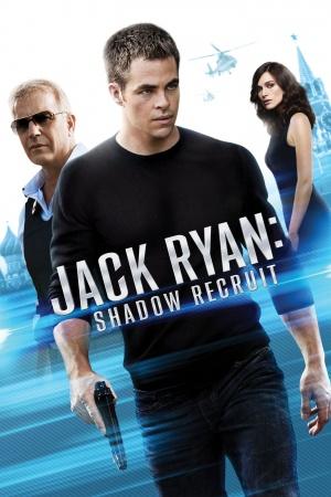 Jack Ryan: Shadow Recruit 1400x2100