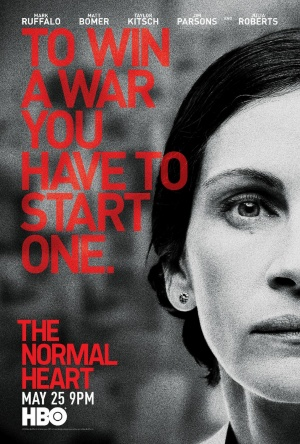 The Normal Heart 1013x1500