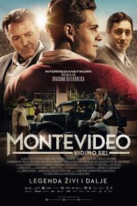 Montevideo, vidimo se! poster