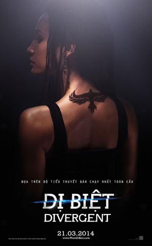 Divergent 500x808