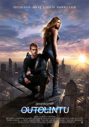 Divergent 400x571