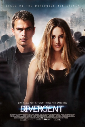 Divergent 3280x4884