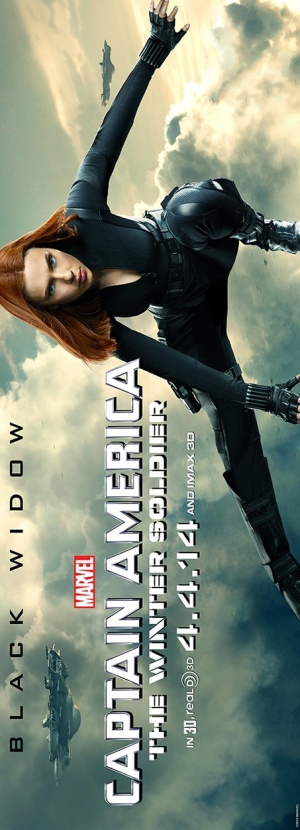 Captain America: The Winter Soldier 453x1253