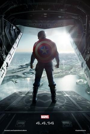Captain America: The Winter Soldier 2067x3062