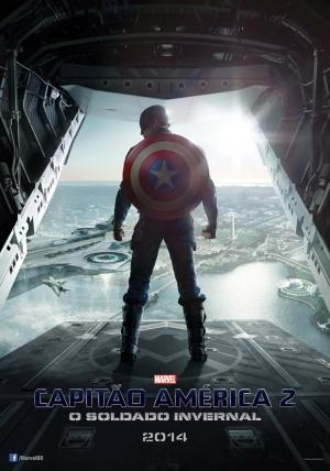 Captain America: The Winter Soldier 920x1314