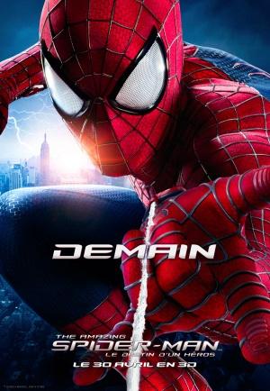 The Amazing Spider-Man 2 1105x1600