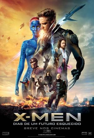 X-Men: Days of Future Past 2043x3000