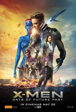 X-Men: Days of Future Past 2031x2976