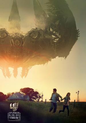 Transformers: La era de la extinción 1050x1500