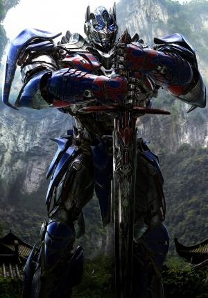Transformers: La era de la extinción 1000x1426