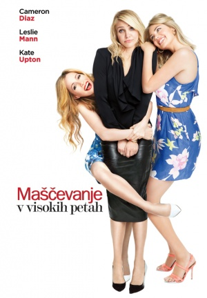 The Other Woman 555x800
