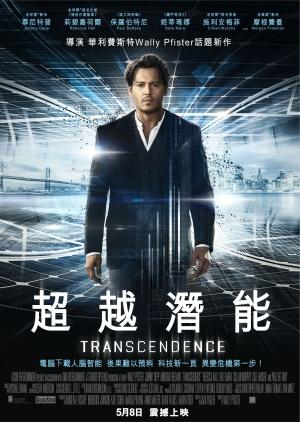 Transcendence 1945x2737