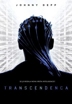 Transcendence 555x800