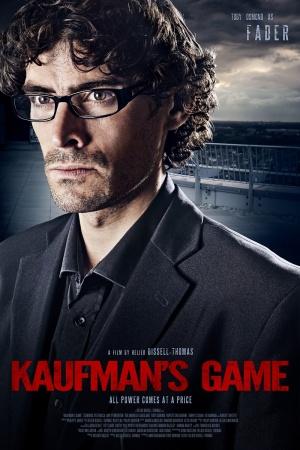 Kaufman's Game 1000x1500
