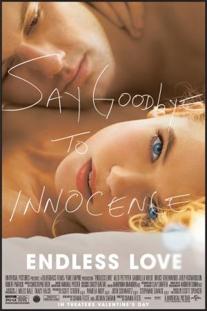 Endless Love 966x1448