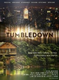 Tumbledown: Gli imprevisti della vita poster