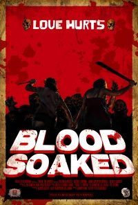 Blood Soaked poster