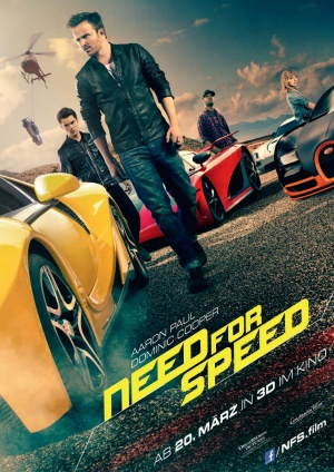 Need for Speed 1242x1757