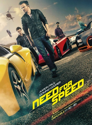 Need for Speed 2834x3850