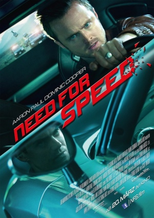 Need for Speed 1920x2715