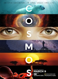 Cosmos poster