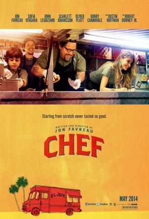 Chef 3400x5000