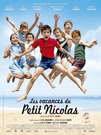 Der kleine Nick macht Ferien poster