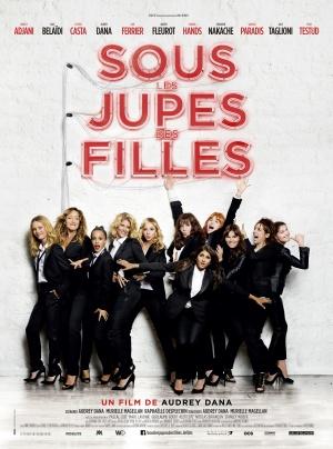 French Women - Was Frauen wirklich wollen 3710x5000
