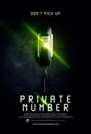 Private Number 540x800