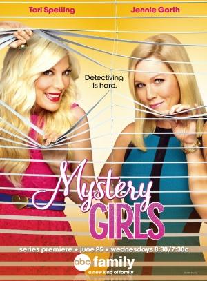 Mystery Girls 2214x3000