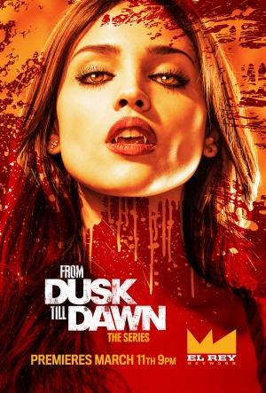 From Dusk Till Dawn: The Series 1523x2250