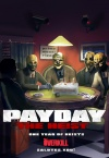 support payday the heist