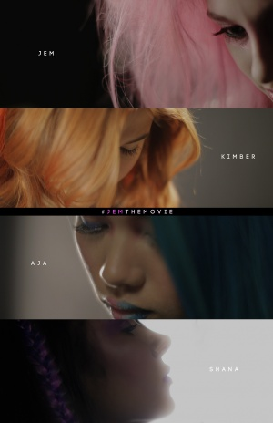 Jem and the Holograms 1242x1920